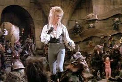 10 Fun Facts about Labyrinth Movie | Less Known Facts Labyrinth Cast