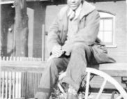 facts about langston hughes