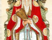 facts about lao tzu