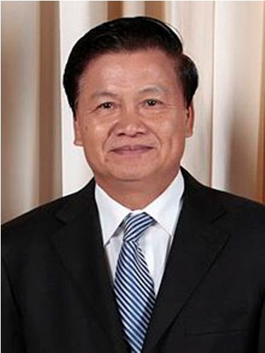 prime minister thongloun sisoulith