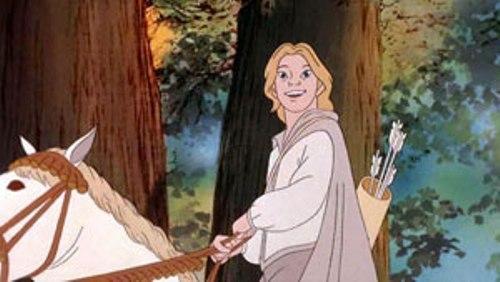 Bakshi Legolas