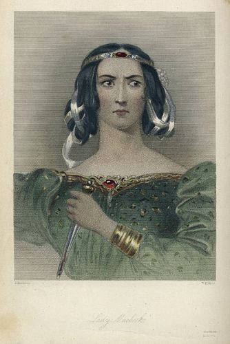 facts about lady macbeth