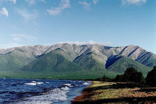 facts about lake baikal