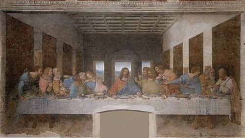 facts about last supper
