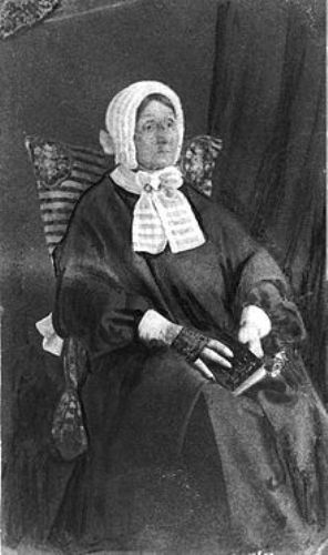 Facts about Laura Secord