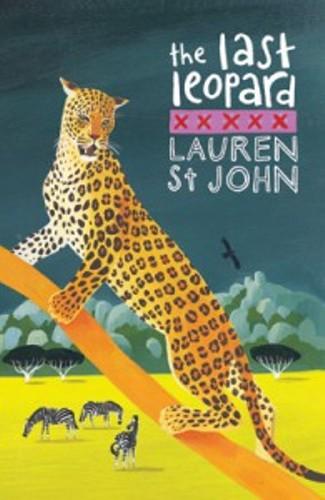 Facts about Lauren ST John