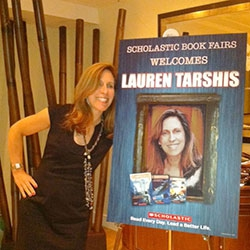 Facts about Lauren Tarshis