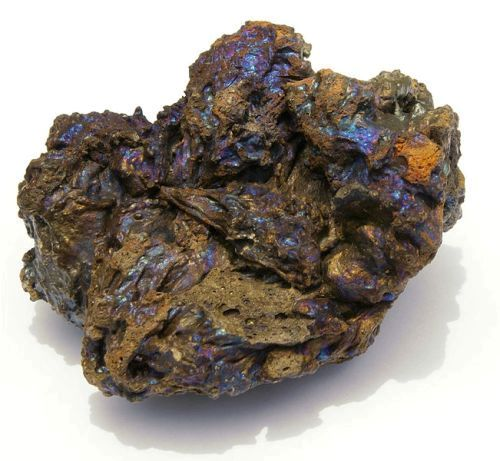 Facts about Lava Rocks