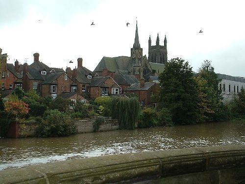 Facts about Leamington Spa