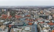Facts about Leipzig