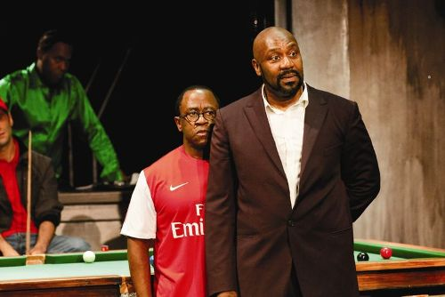 Facts about Lenny Henry