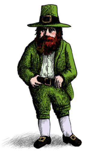 Facts about Leprechauns