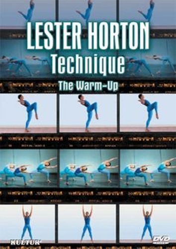 Facts about Lester Horton