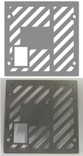 laser cutting facts