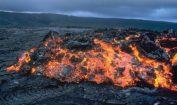 Lava Flow Pictures