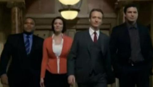Law and Order Season 19