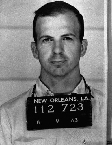 Lee Harvey Oswald Facts