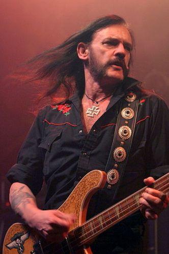 Lemmy Images