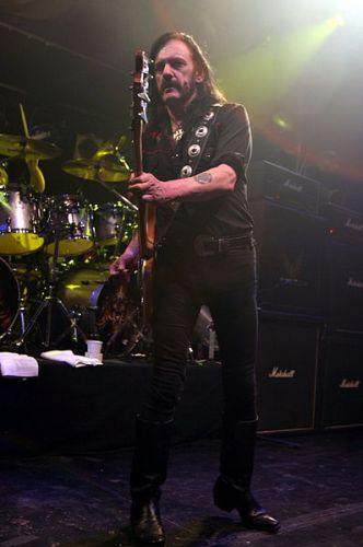 Lemmy Pic