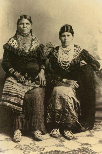 Lenni Lenape People