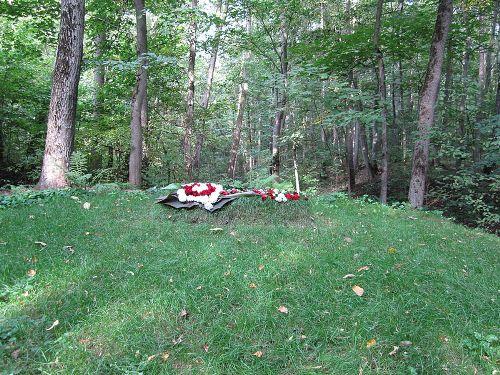 Leo Tolstoy Burial