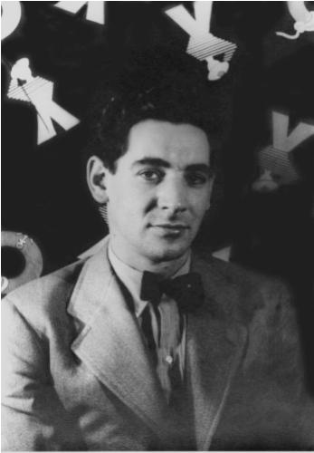 Leonard Bernstein Young