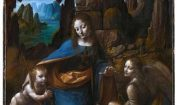 Leonardo da Vinci Art Facts