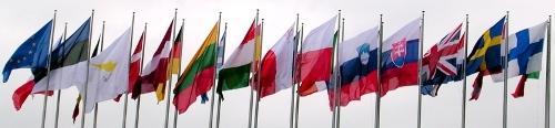 UE Flags