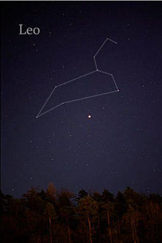 leo the constellation