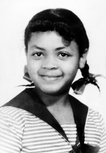 Facts about Linda Brown