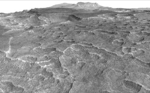 Life on Mars Pic
