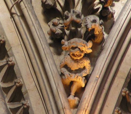 Lincoln Cathedral Image