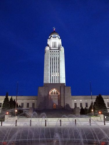 10 Facts About Lincoln Nebraska Less Known Facts