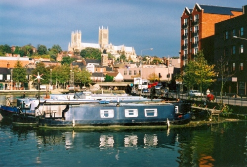 Lincoln UK