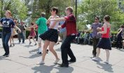Facts about Lindy Hop