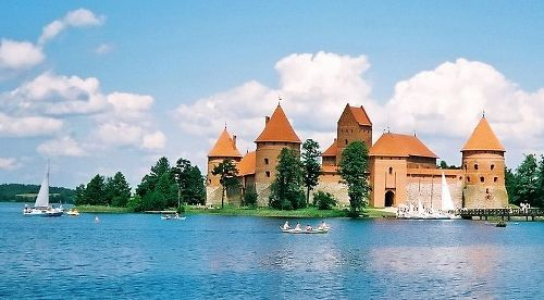 Facts about Lithuania