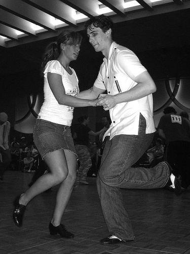 Lindy Hop