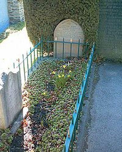 Little John Grave