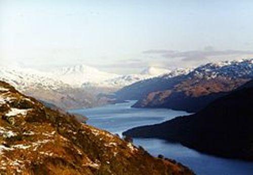 Loch Lomond Pictures