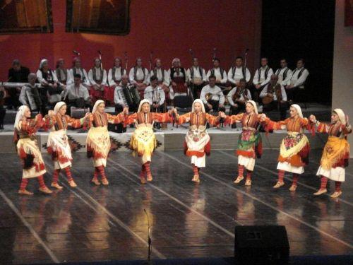 Traditional Line Dancing