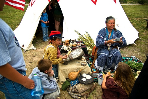 facts about lipan apache