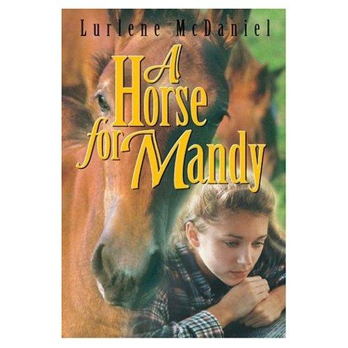 A Horse For Mandy