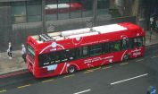 Facts about London Buses