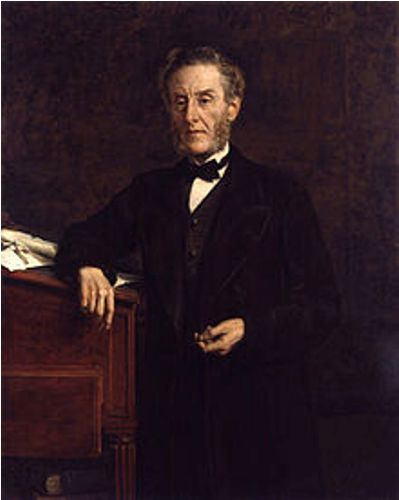 Facts about Lord Shaftesbury