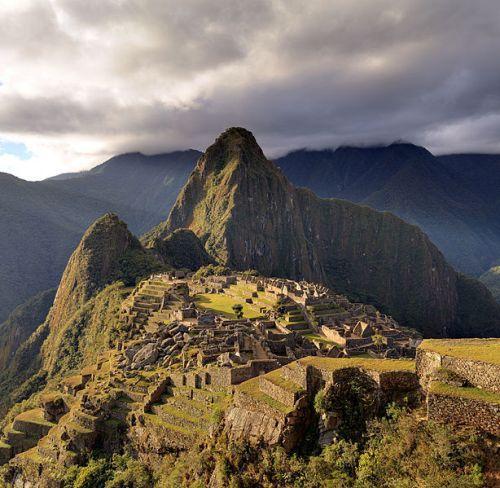 Facts about Los Incas