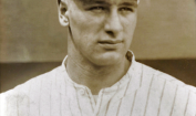 Facts about Lou Gehrig