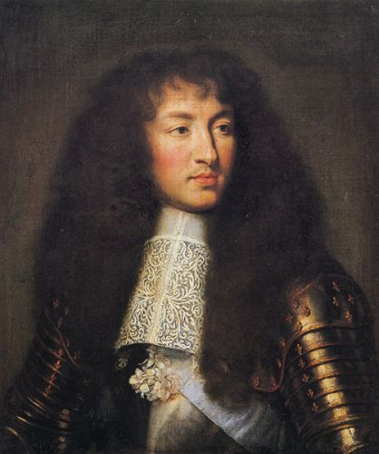 Facts about Louis XIV