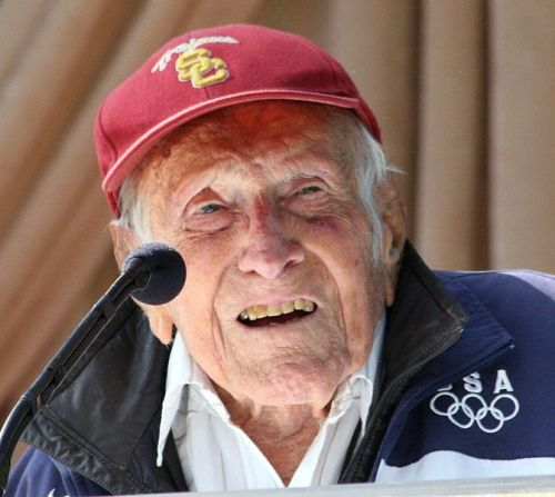 Facts about Louis Zamperini