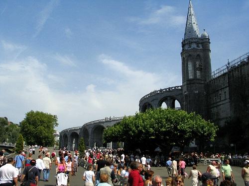 Facts about Lourdes Pilgrimage