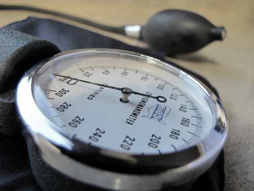 Facts about Low Blood Pressure
